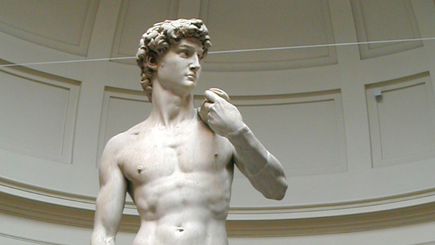David-di-Michelangelo