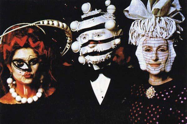 Брэдли Любящий -  МОЙ ОТВЕТ НА КОММЕНТАРИЙ ЧАРЛЬЗА Masks-rothschild-party1