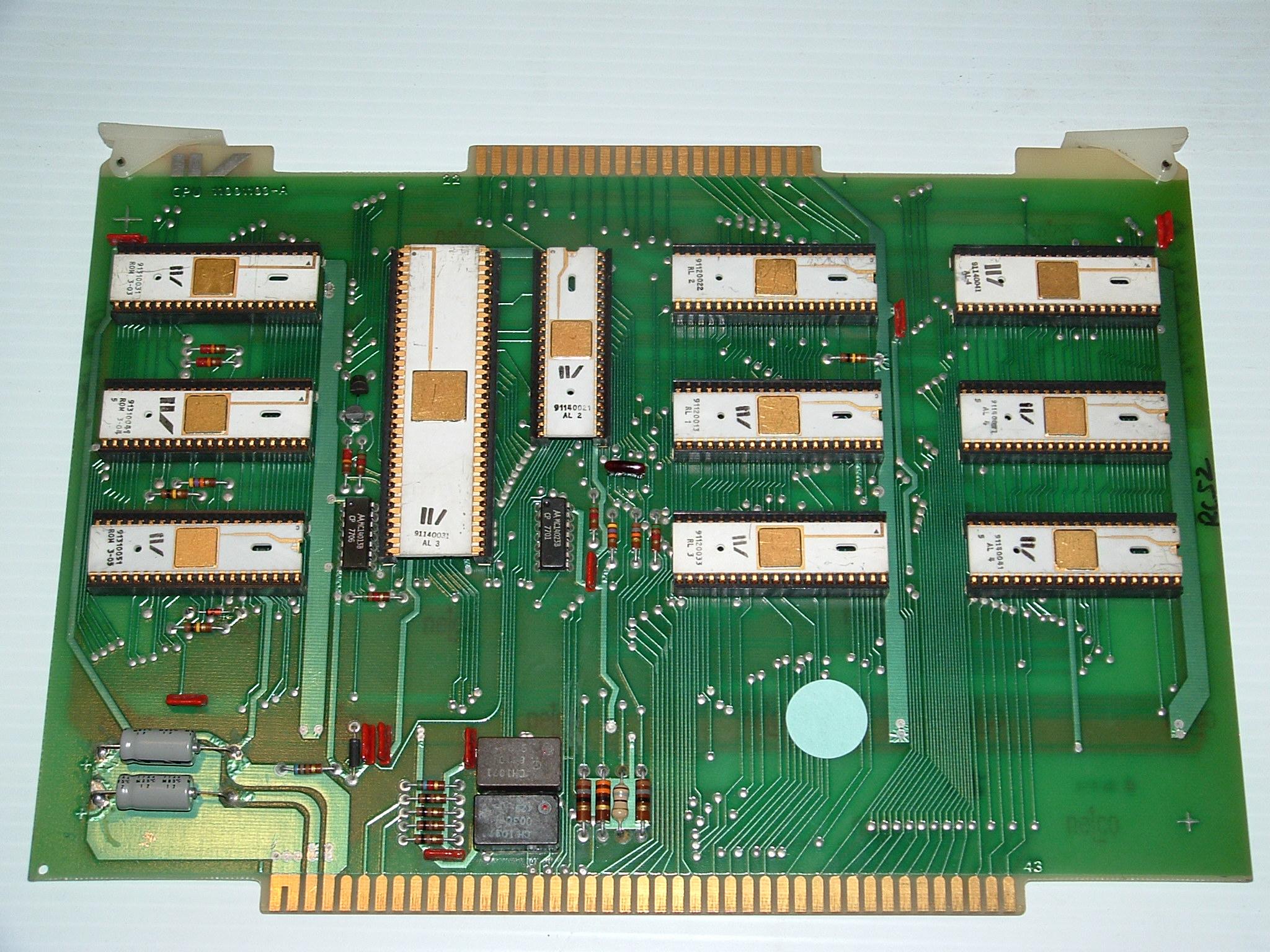 four-phase-iv-70-cpu-card