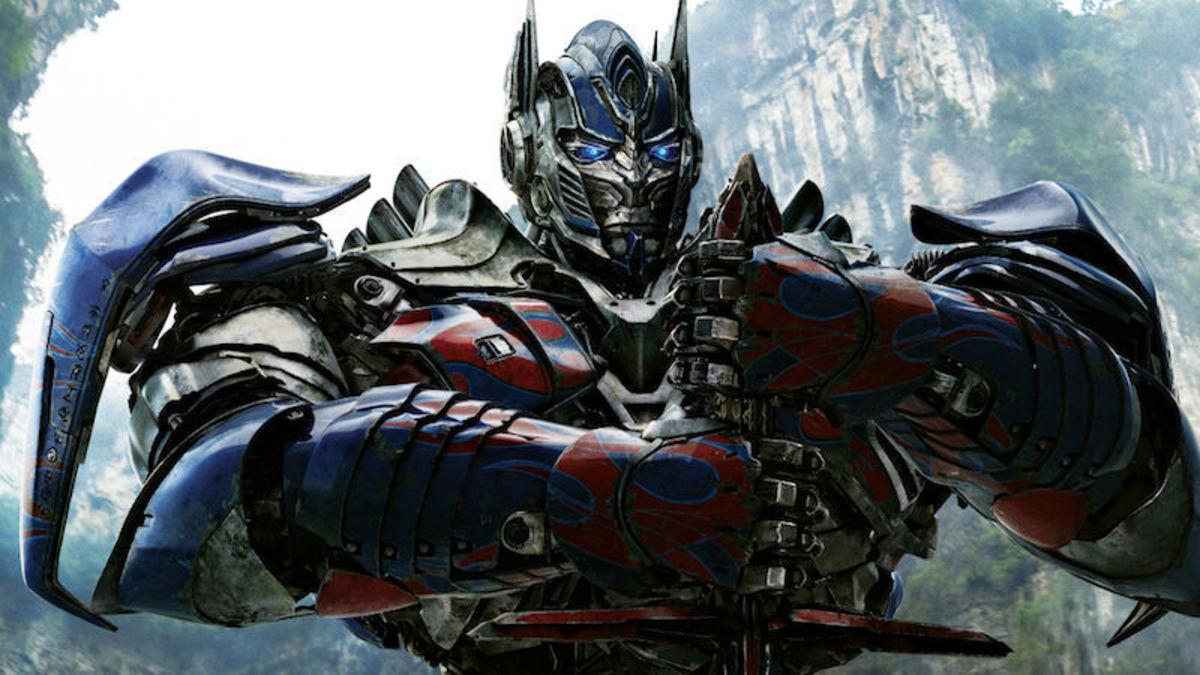 Брэдли Любящий: Великий обман человечества — Конец игры Начало Transformers