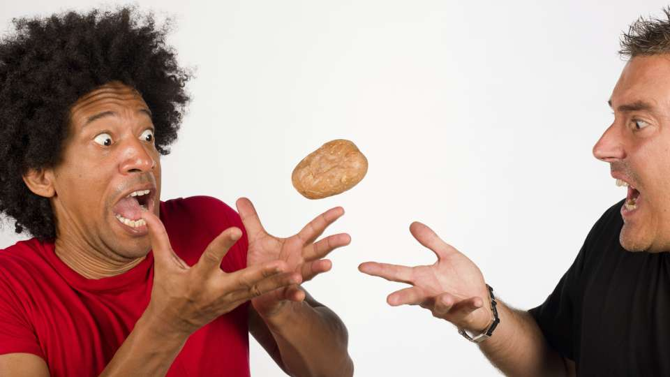 Брэдли Любящий - ИИ - это следующий И последний шаг в управлении разумом Hot-potato